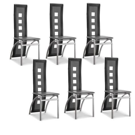 lot de 4 chaises pas cher lot de chaise design pas cher maison design bahbe com