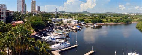 Boat Slip For Rent by Costa Bonita