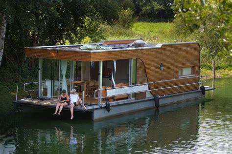 Wohnen Auf Hausboot by Hausboot Zoeken Floating Homes Hausboot