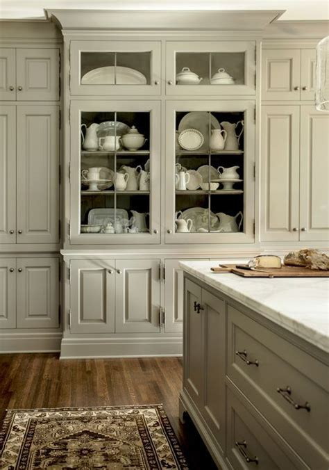 which kitchen cabinets are best best 25 display cabinets ideas on grey 1725