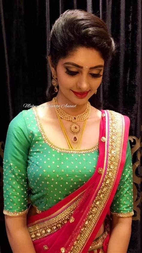 saree blouse ideas simple craft ideas