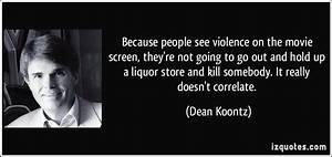 Violent Movie Quotes. QuotesGram