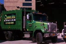 queen city carting recycling center dumpster rental