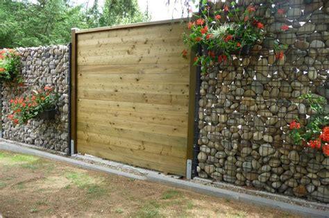 mur anti bruit r 201 fl 201 chissant en bois traite autoclave classe 4