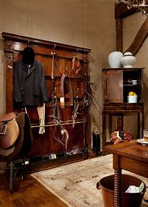 Stable Style: 8 Tack Rooms to Inspire Horses & Heels
