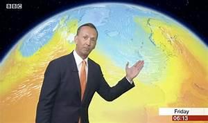 BBC weather forecast: Tropical blast to set temperatures ...
