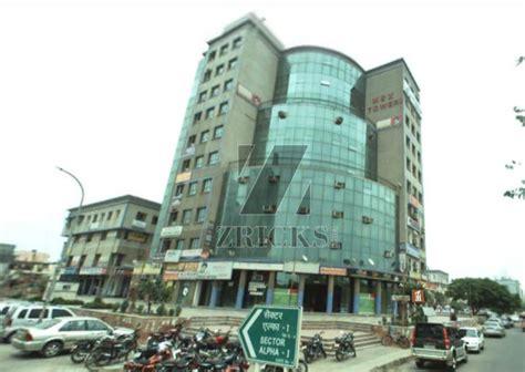 MSX Tower 2, Alpha I, Noida Greater Noida Expressway, Greater Noida - Zricks.com