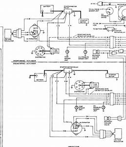 Voltage Regulator Wiring Diagram For A Jeep