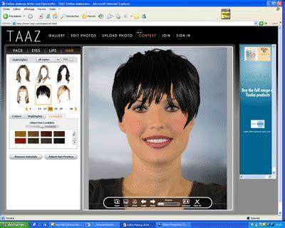 coupe de cheveux simulateur coupe de cheveux simulateur coupe de cheveux