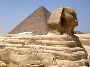Egyptian Egypt Pyramids