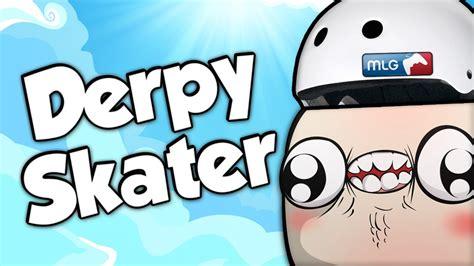 M3rkmus1c Memes - derpy glitches skate 3 funny moments youtube