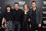 Clara Mathilde McGregor Photos Photos - Lionsgate and Lakeshore Entertainment With Bloomberg Pursuits Host a Screening of 'American Pastoral ...