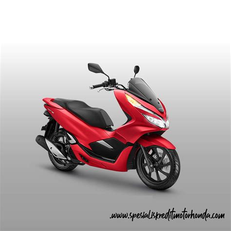 Pcx 2018 Dp by All New Pcx 150 2019 Spesialis Kredit Motor Honda