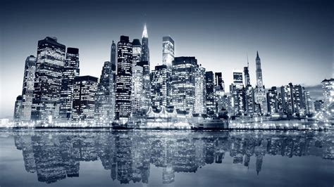 Hd New York Wallpapers Are A Depiction Of Western Culture