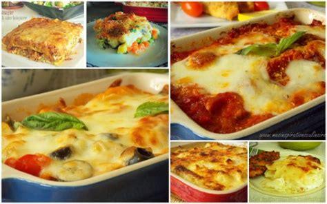 recettes de cuisine rapides recettes de gratin facile rapide le cuisine de samar