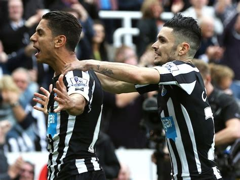 Player Ratings: Newcastle United 1-0 Liverpool - Sports Mole