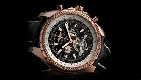 breitling bentley the 10 priciest breitling watches of all time