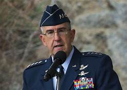 Vindicated: With Hyten effectively cleared of sexual assault allegations, Senate poised to confirm him to joint chiefs…