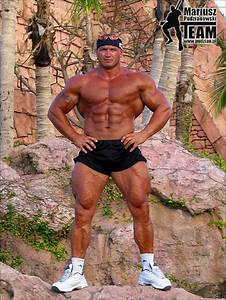 Physique And Strength - If You Could  Who Would You Choose To Look Like   Pics