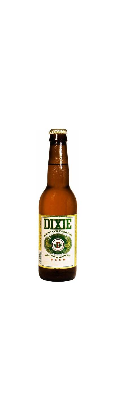 Dixie Lager Brewery Brewed