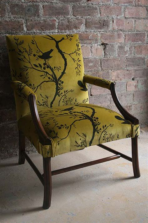 Upholstery Fabric For Sofas And Chairs by Dinning Room Upholstery For Chairs Timorous Beasties