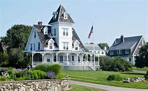 Guide To House Styles In New England