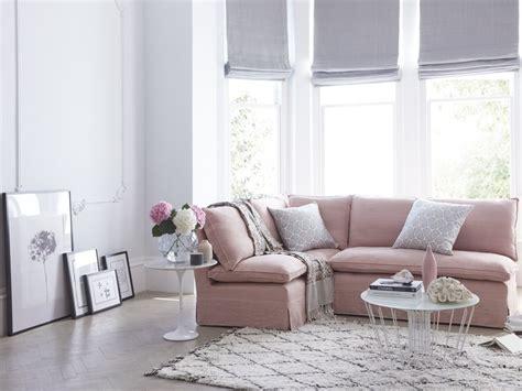Pink Sofacom by Spring Design Trend Romantic Pastels Kovi