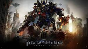 Transformers: Dark of the Moon High Quality (HD ...