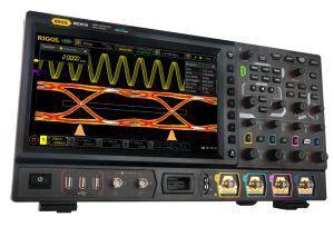Rigol Announces New Ghz Mso Series Digital