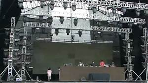David Guetta En Guayaquil Ecuador 2013 En Vivo