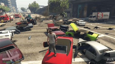 Download And Install Mods In Gta 5 Is Very Simple