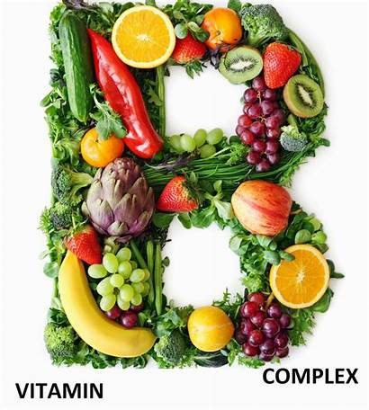 Complex Health Vitamin Benefits Vitamins Low Disease