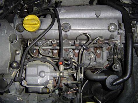 schema moteur scenic 1 9 dti