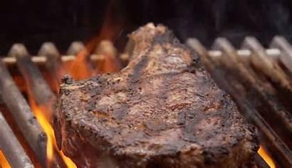 Bbq Grill Steak Animated Gifs Give Teknik