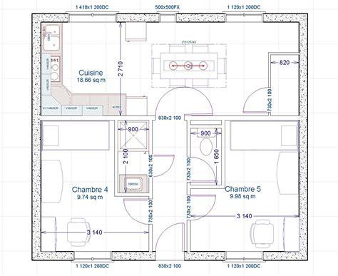 chambre etudiant plan salle de bain avec 28 images salle de bain avec