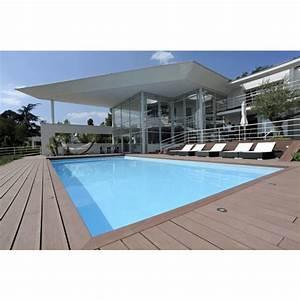 Reve De Piscine : belle piscine b ton de r ve ~ Voncanada.com Idées de Décoration