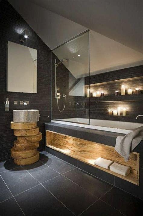 salle de bain foncee les 25 meilleures id 233 es de la cat 233 gorie salle de bain zen sur salle de bains design