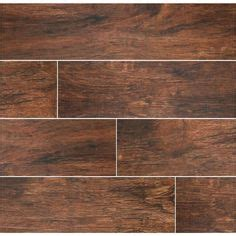 Cabot Porcelain Tile Redwood Series Mahogany by 1000 Images About Home Flooring On Porcelain