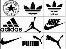 Sport Logos Brushes Pack Photoshop Free Brushes