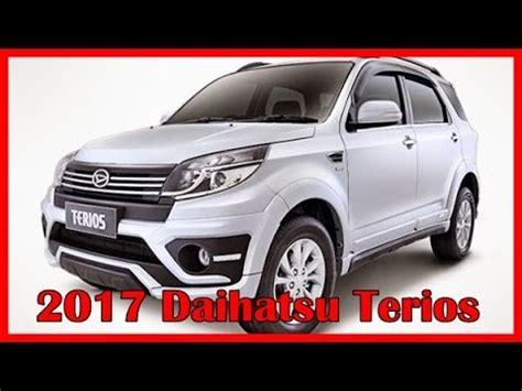 Daihatsu Picture by 2017 Daihatsu Terios Picture Gallery