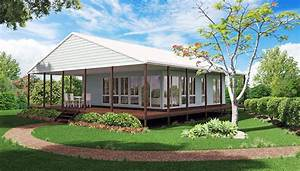 Kit Homes in Tasmania | Enquire Online or Call 1300 653 442