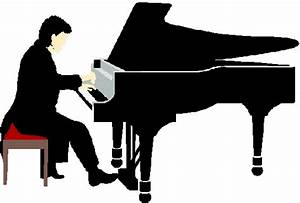 Piano Clipart - Clipart Bay