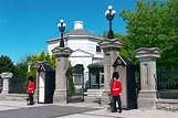 Rideau Hall - Wikiwand