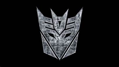 Symbol Autobot Wallpapers Transformers Decepticon Cave