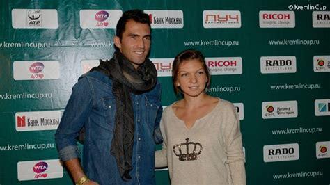 Simona Halep Official Website