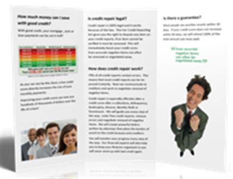 credit repair business startup  marketing guide