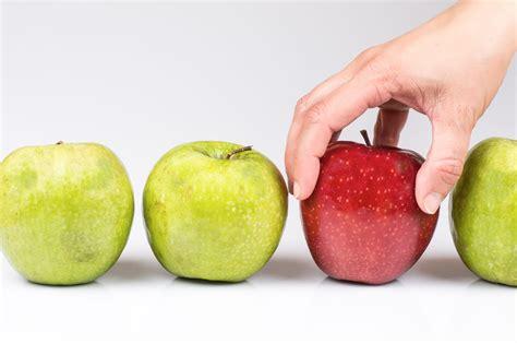 Comparar, La Libertad De Elegir Mejor