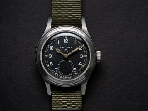 dirty dozen military longines watches mr dear did them going they give she way someone before last son could any