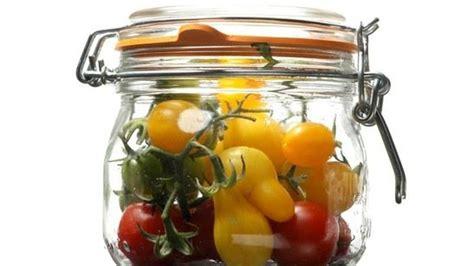 comment steriliser les pots de confiture comment st 233 riliser un pot en verre table de cuisine