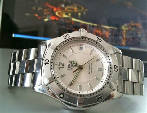Ultimate Guide To The Heuer/ Tag Heuer 2000